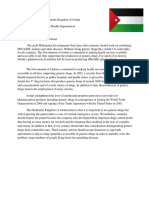 Position Paper -Generic Drugs
