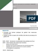 Presentation Société Civile Immobilière