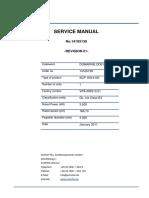 SERVICE MANUAL DD Marine 0012, Revision 01.pdf