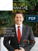 Oil&Gas Financial Journal