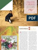 TAI CHI CHUAN - Revista de artes y estilos internos - Edición gratuita - Nº 21