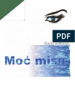 76715901 Karlo Šoštarić MOC MISLI
