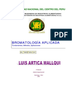 Bromatologia Aplicada_Artica