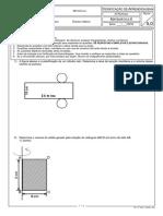 VA 1- 2ª série - Cilindro (introdução)