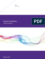 BPS Practice Guidelines (Third Edition)