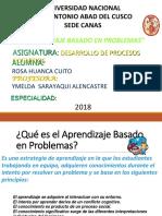 aprendizaje basado en problemas.ppt