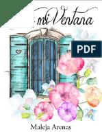 Maleja Arenas - Desde Mi Ventana