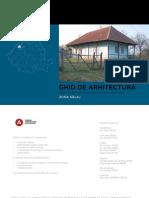 Ghid de Arhitectura Zona Salaj PDF 1510928976