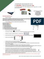 Manual Rápido - ECG Wincardio WEB
