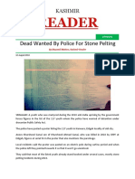 Dead Wanted By Police For Stone Pelting.pdf
