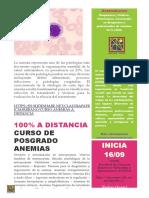 CURSO DE POSGRADO A DISTANCIA