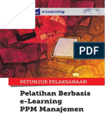 Buku Panduan Elearning2014