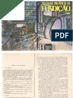 TORRE, J. Manual Prático Da Fundição e Elementos de Prevenção Da Corrosão