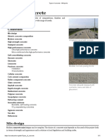 Types of Concrete - Wikipedia