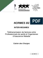 Addenda B Norme b2 0605