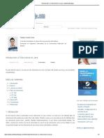 Introducción a Colecciones en Java _ Adictosaltrabajo