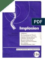 Implosion Magazine 116 (1996)
