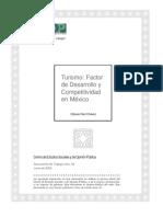 TURISMO Factor Desarrollo Competitividad Docto46