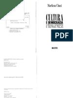 Marilena Chauí - Crítica e Ideologia.pdf