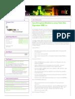 Cara Memproteksi Worksheet Microsoft Excel