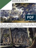História  de Santo Antonio do Pinhal.