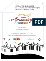 eBook Aprendiz Junior