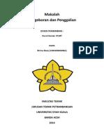 Sejarah Pengeboran Di Indonesia