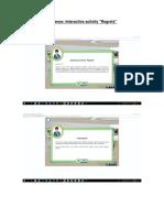 Evidence_Interactive activity_Regrets.docx