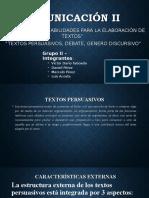 COMUNICACIÓN II_EXPOSICION.ppt