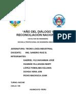 Año Del Diálogo y Reconciliación Nacional Ti