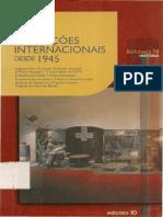 As Relações Internacionais Desde 1945 - Maurice Vaisse