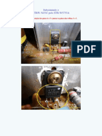 Substituíndo o STRW-5453C Pelo STR-W5753A
