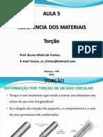 Material Torção em eixos.pdf