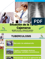 Situacion Tbc 2011 Diresa
