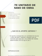 APORTE-UNITARIO-DE-LA-MANO-DE-OBRA 1.pptx