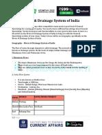 River Systems PDF