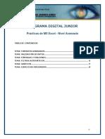 UTN-FRBA Consignas Excel Avanzado