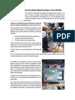 MEGADO DE CABLES DE LÍNEAS AÉREAS EN MEDIA Y ALTA TENSIÓN.docx