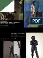 Lezione 10 Fauve%2C Matisse