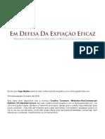 Yago Martins - Em Defesa da Expiação Eficaz