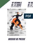 Dp 2018 Complet Biennale de La Danse Webcouvbd