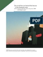 The Economist - finacial crisis.docx