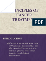 Principles of cancer treatment Col Shazia.ppt