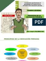 principiosdelaeducacinperuana-170131054345
