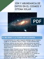 4.- cosmos y S. Solar