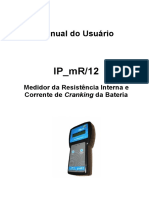 Manual IP MR 12 Rev05