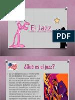 El Jazz.pptx