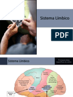 Fisiologia - 14 - Sistema Límbico