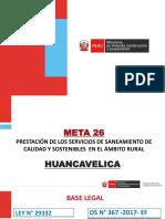 1. Ppt Actividades Meta 26 Pi -2018