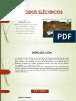 Geofisica MetELectr